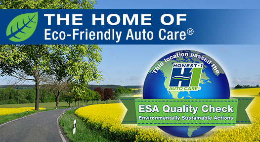 Honest-1 Auto Care Loveland - esa